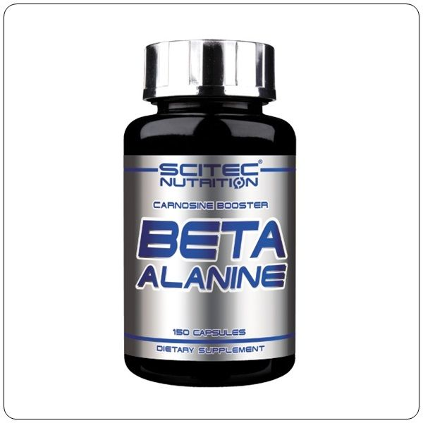 Beta Alanine Caps (Acid Killer 150 kapsz)